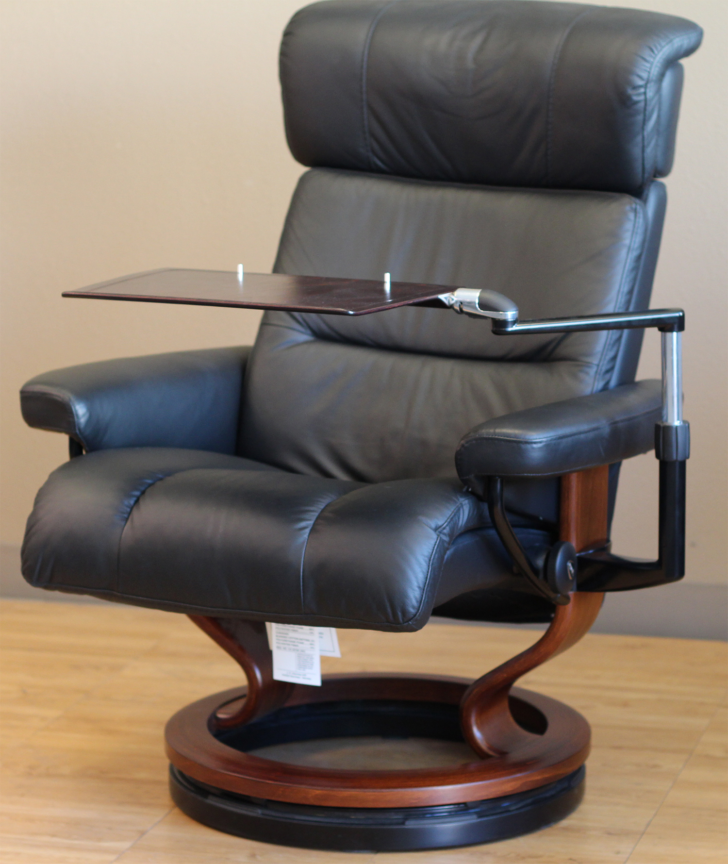Stressless Personal Computer Laptop Table